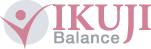 IKUJIバランスのロゴ